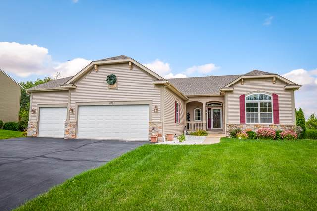 10705 Hunt Club Road, Richmond, IL 60071 (MLS #10515644) :: Lewke Partners