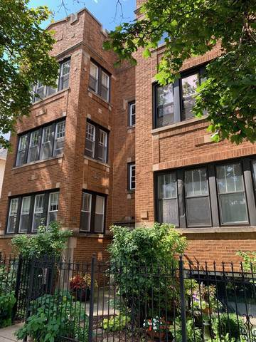 4344 N Richmond Street 3N, Chicago, IL 60618 (MLS #10515752) :: Property Consultants Realty