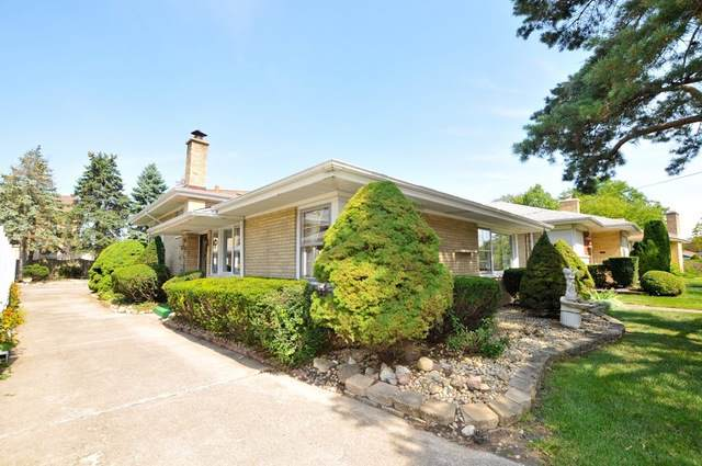 105 30th Street, La Grange Park, IL 60526 (MLS #10515816) :: Touchstone Group