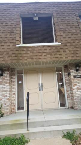 2840 Mitchell Drive #8, Woodridge, IL 60517 (MLS #10515951) :: Property Consultants Realty