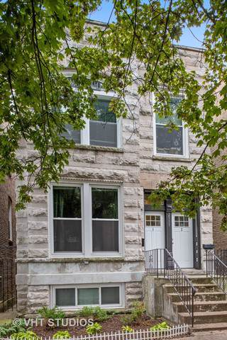2511 W Walton Street W, Chicago, IL 60622 (MLS #10516024) :: Property Consultants Realty