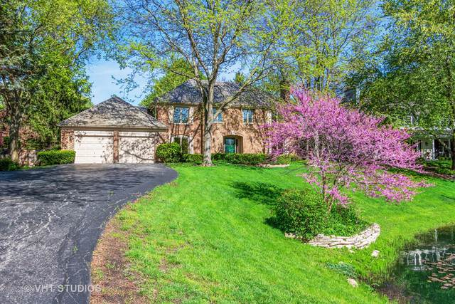 1291 S Estate Lane, Lake Forest, IL 60045 (MLS #10516046) :: Baz Realty Network | Keller Williams Elite