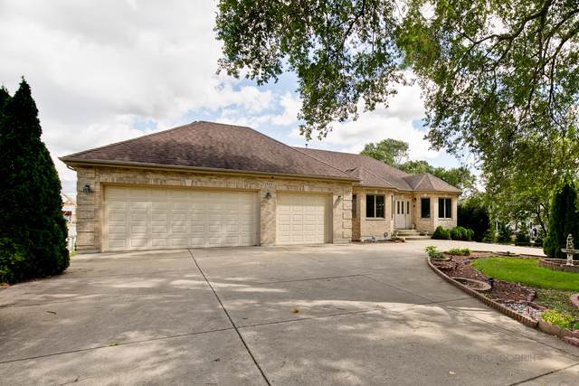 1515 Illinois Street, Schaumburg, IL 60193 (MLS #10516509) :: Berkshire Hathaway HomeServices Snyder Real Estate