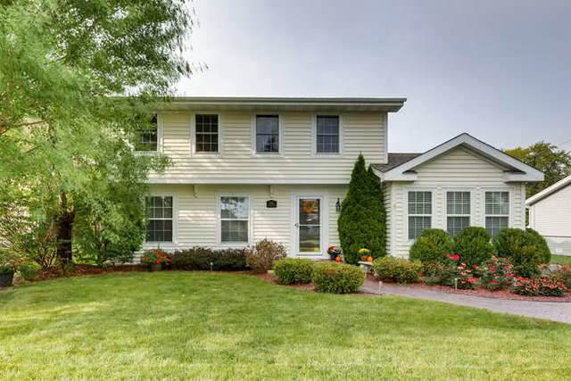 1810 Fairfield Road, Lindenhurst, IL 60046 (MLS #10516659) :: Property Consultants Realty