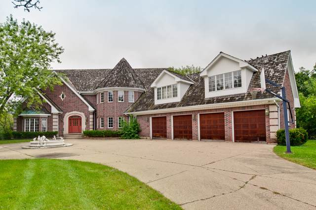 1973 Keats Court, Highland Park, IL 60035 (MLS #10516672) :: The Wexler Group at Keller Williams Preferred Realty