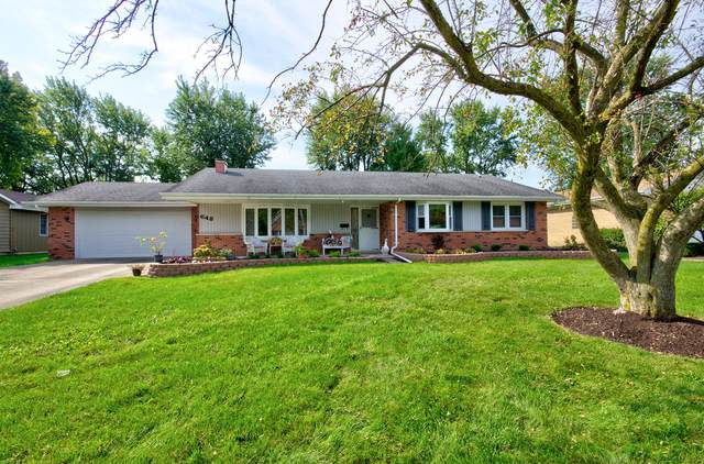 648 Westend Drive, Manteno, IL 60950 (MLS #10516833) :: The Wexler Group at Keller Williams Preferred Realty