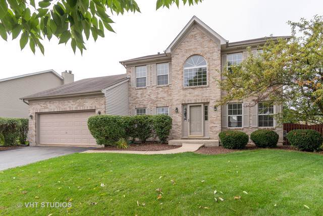 924 Asbury Drive, Aurora, IL 60502 (MLS #10516914) :: Property Consultants Realty