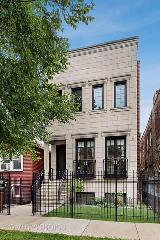 2137 W Huron Street, Chicago, IL 60612 (MLS #10517192) :: LIV Real Estate Partners