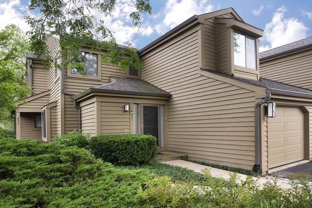 941 Shoreline Road, Lake Barrington, IL 60010 (MLS #10517343) :: Ani Real Estate