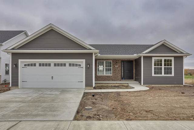 43 Lodge Trail, MONTICELLO, IL 61856 (MLS #10517355) :: Angela Walker Homes Real Estate Group