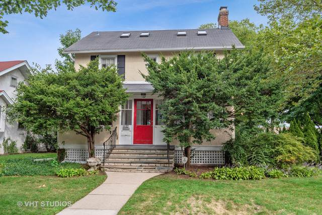 102 5th Street, Wilmette, IL 60091 (MLS #10517385) :: Baz Realty Network | Keller Williams Elite