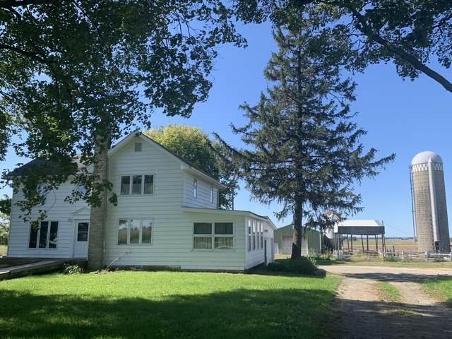 26907 Esmond Road, Esmond, IL 60129 (MLS #10517389) :: Helen Oliveri Real Estate