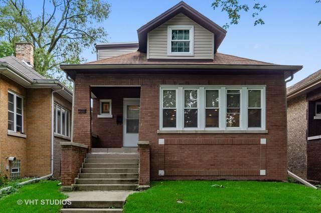 5033 N Bernard Street, Chicago, IL 60625 (MLS #10517648) :: Lewke Partners
