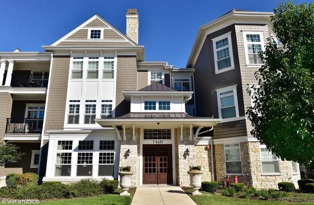 7 E Kennedy Lane #308, Hinsdale, IL 60521 (MLS #10517701) :: Ryan Dallas Real Estate