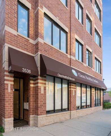 3536 N Ashland Avenue 4N, Chicago, IL 60657 (MLS #10517744) :: Property Consultants Realty