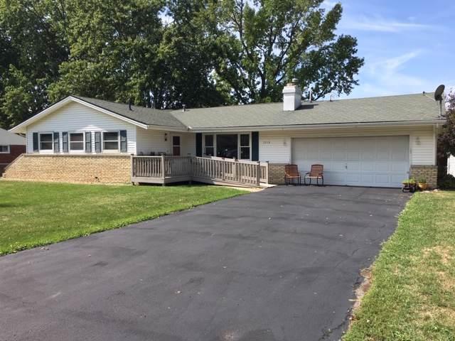 2509 Clifton Drive, Urbana, IL 61802 (MLS #10517939) :: John Lyons Real Estate