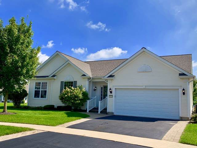 1313 Illinois Court, Shorewood, IL 60404 (MLS #10518431) :: The Wexler Group at Keller Williams Preferred Realty