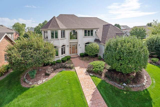 Orland Park, IL 60467 :: Berkshire Hathaway HomeServices Snyder Real Estate
