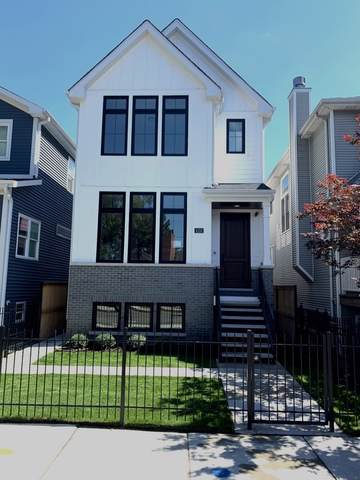 4153 N Claremont Avenue, Chicago, IL 60618 (MLS #10518940) :: Baz Realty Network | Keller Williams Elite