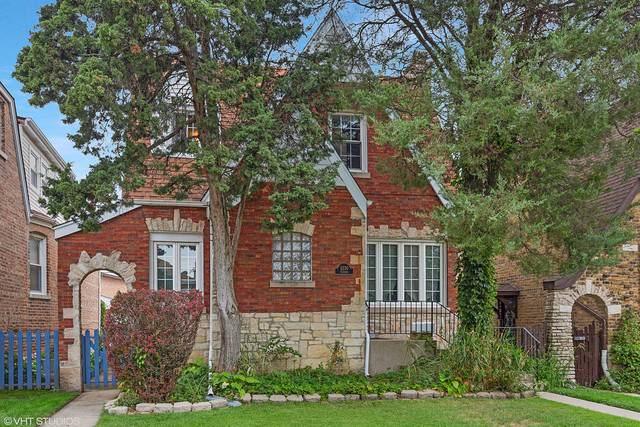 6230 W Fletcher Street, Chicago, IL 60634 (MLS #10519238) :: Ryan Dallas Real Estate