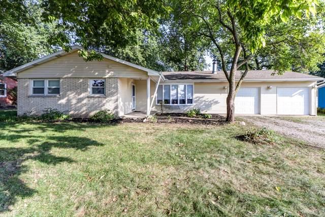 506 Beeson Road, Urbana, IL 61802 (MLS #10519343) :: John Lyons Real Estate