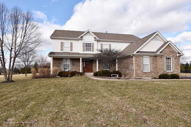 37W200 Red Gate Road, St. Charles, IL 60175 (MLS #10519454) :: Angela Walker Homes Real Estate Group