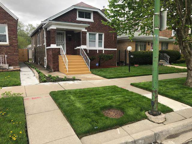 9717 S Calumet Avenue, Chicago, IL 60628 (MLS #10519741) :: Property Consultants Realty