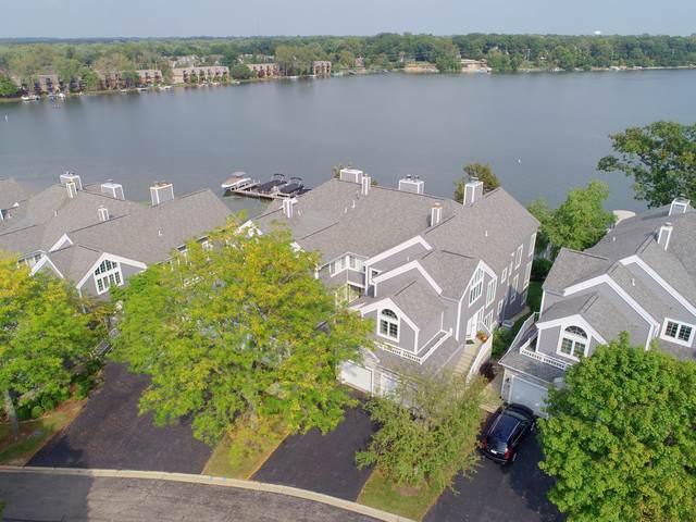 251 Sandy Point Lane #251, Lake Zurich, IL 60047 (MLS #10520066) :: Angela Walker Homes Real Estate Group