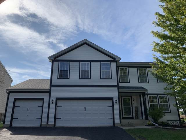 1803 Windette Drive, Montgomery, IL 60538 (MLS #10520162) :: O'Neil Property Group