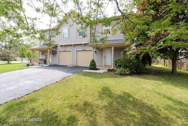 14030 Danbury Drive, Plainfield, IL 60544 (MLS #10520426) :: Janet Jurich Realty Group