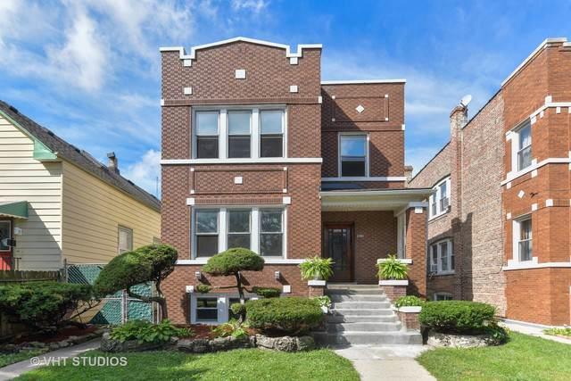 2326 N Menard Avenue, Chicago, IL 60639 (MLS #10520611) :: Ryan Dallas Real Estate
