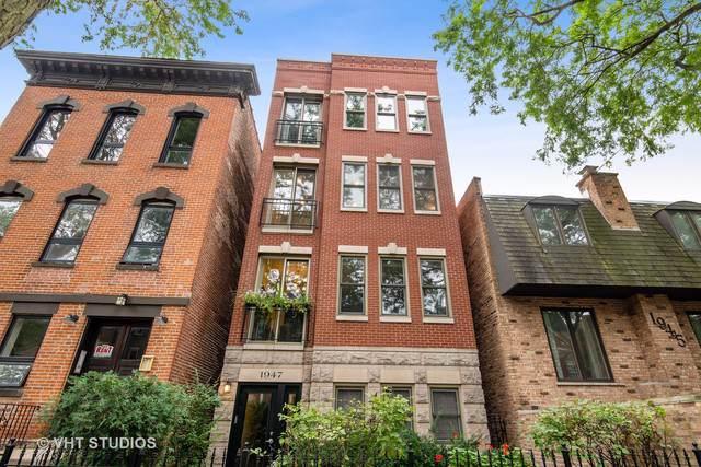 1947 N Hudson Avenue Ph, Chicago, IL 60614 (MLS #10520622) :: John Lyons Real Estate