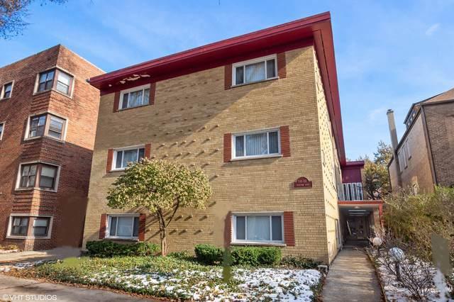 545 Sheridan Road 2E, Evanston, IL 60202 (MLS #10520947) :: Property Consultants Realty