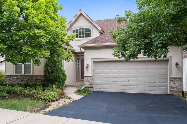 924 Viewpointe Drive, St. Charles, IL 60174 (MLS #10520961) :: Lewke Partners