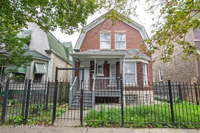 647 N Drake Avenue, Chicago, IL 60624 (MLS #10521172) :: John Lyons Real Estate