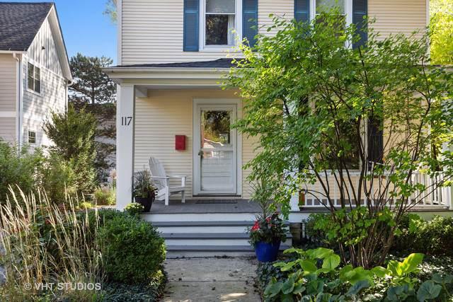 117 S Monroe Street, Hinsdale, IL 60521 (MLS #10521448) :: Ryan Dallas Real Estate