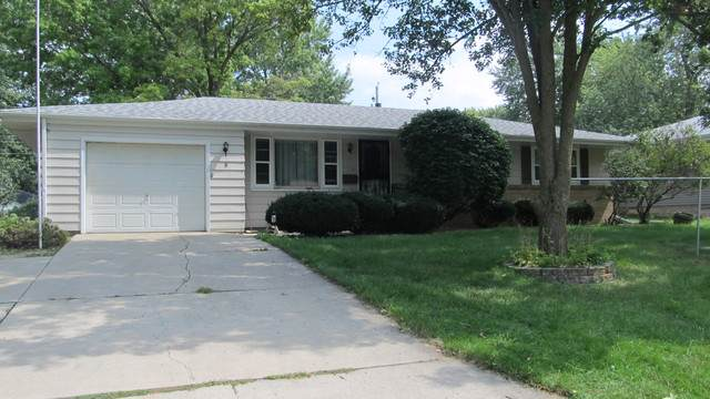 9 Donna Drive, Normal, IL 61761 (MLS #10522436) :: Property Consultants Realty