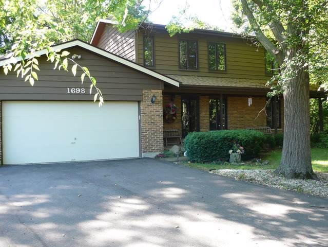 1698 Woodside Court, Woodstock, IL 60098 (MLS #10522926) :: Lewke Partners