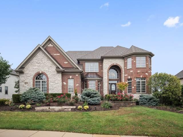 3671 Peregrine Way, Elgin, IL 60124 (MLS #10523751) :: Ani Real Estate