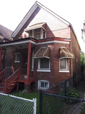 7336 S Kenwood Avenue, Chicago, IL 60619 (MLS #10523917) :: Century 21 Affiliated