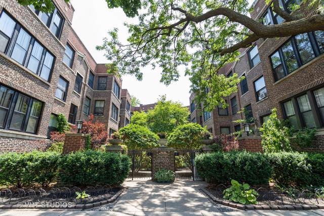 745 W Brompton Avenue #1, Chicago, IL 60657 (MLS #10524311) :: Property Consultants Realty