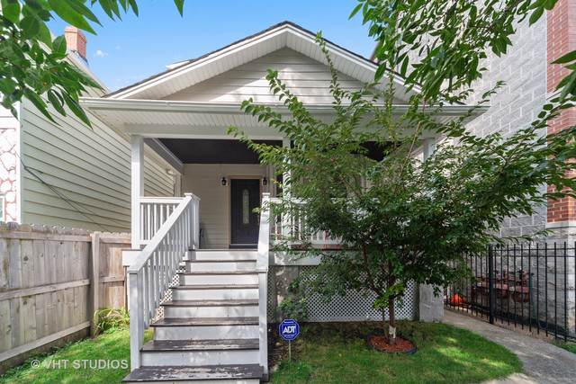 3938 W Argyle Street, Chicago, IL 60625 (MLS #10524325) :: Property Consultants Realty