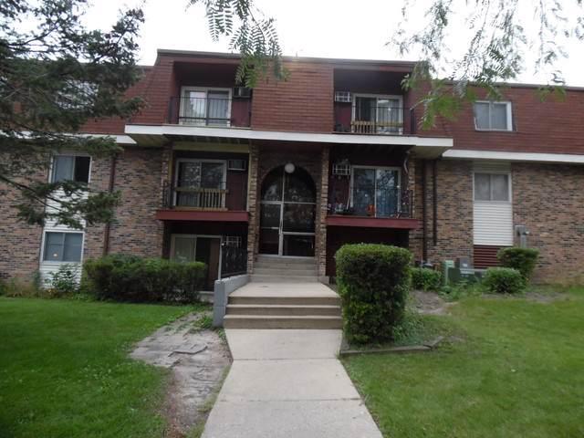 1160 Valley Lane #4307, Hoffman Estates, IL 60169 (MLS #10524426) :: Lewke Partners