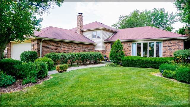 15154 Royal Foxhunt Road, Orland Park, IL 60462 (MLS #10524439) :: Touchstone Group