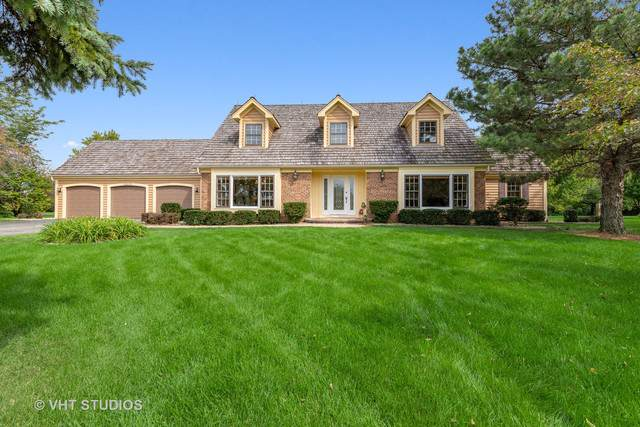 9S215 Chandelle Drive, Naperville, IL 60564 (MLS #10524548) :: Berkshire Hathaway HomeServices Snyder Real Estate