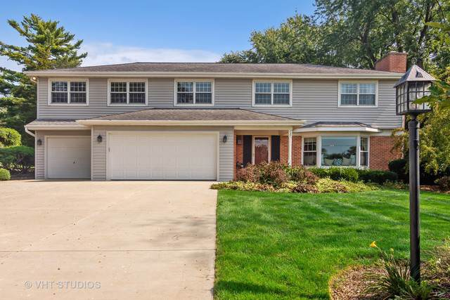 737 Cumnor Avenue, Barrington, IL 60010 (MLS #10524967) :: Ani Real Estate