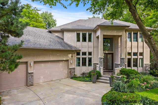 4063 Sterling Road, Downers Grove, IL 60515 (MLS #10525130) :: The Mattz Mega Group