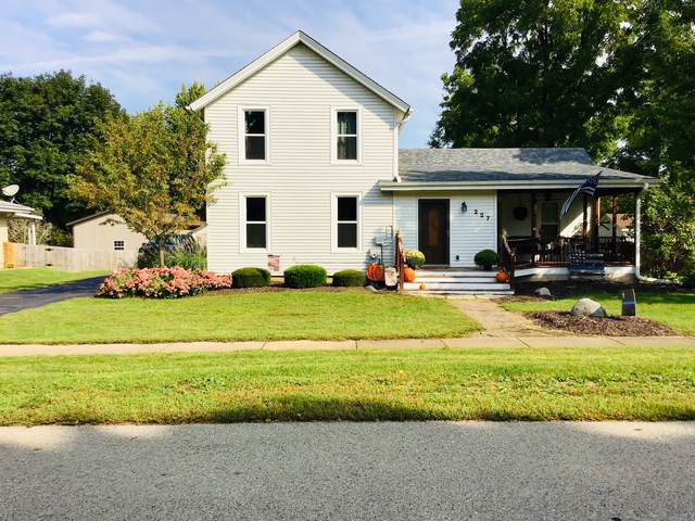 227 E Main Street, Stillman Valley, IL 61084 (MLS #10525188) :: Ani Real Estate