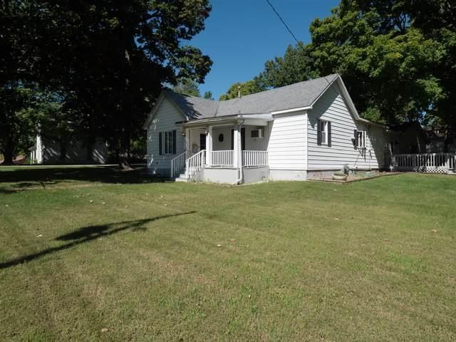 301 E Harrison Street, Saybrook, IL 61770 (MLS #10525275) :: Angela Walker Homes Real Estate Group