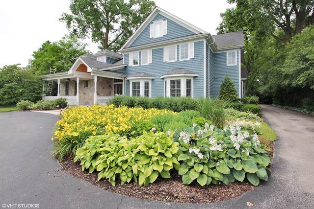 735 Paradise Lane, Libertyville, IL 60048 (MLS #10525540) :: Baz Realty Network | Keller Williams Elite